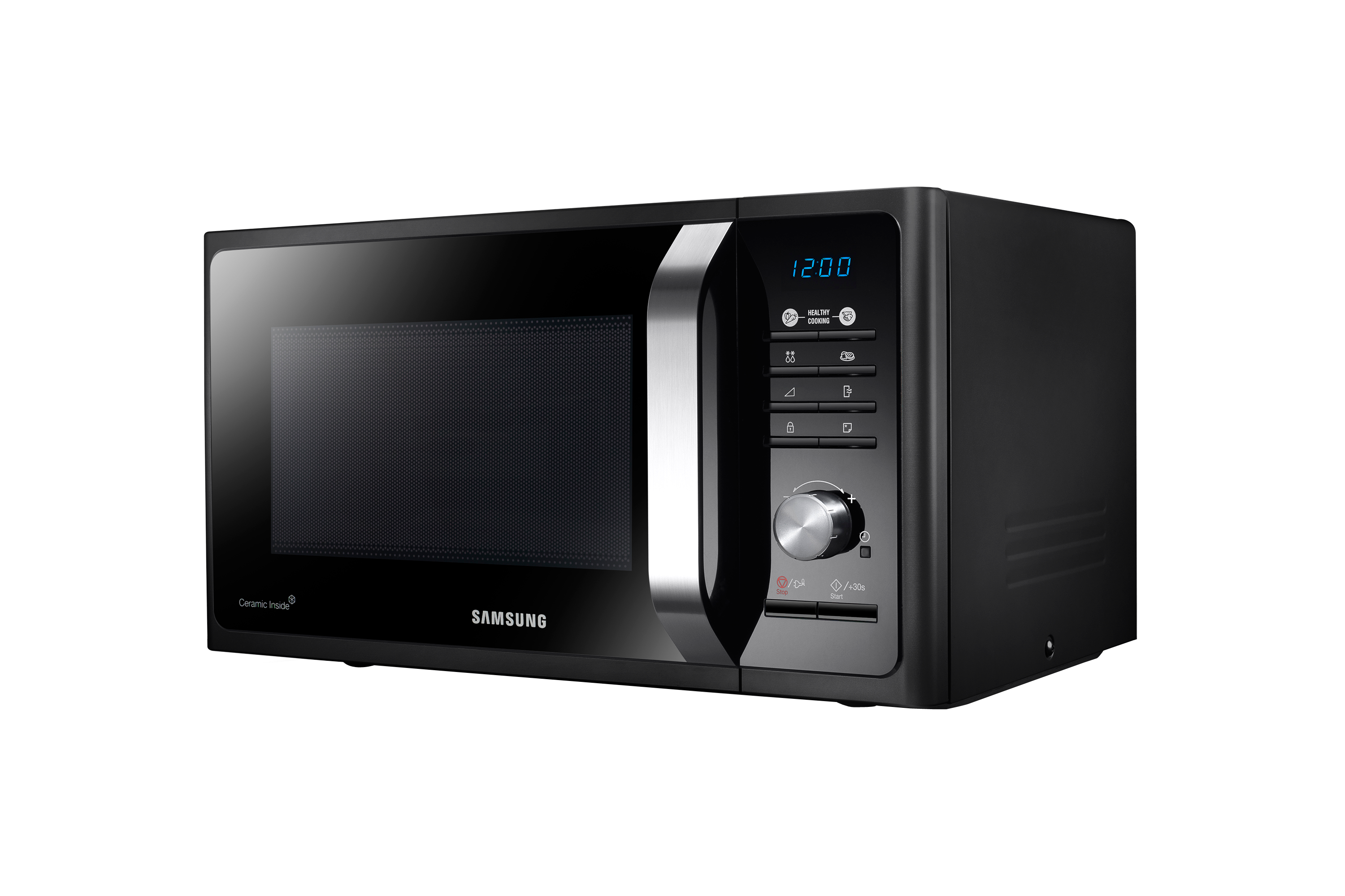 samsung tds microwave instructions