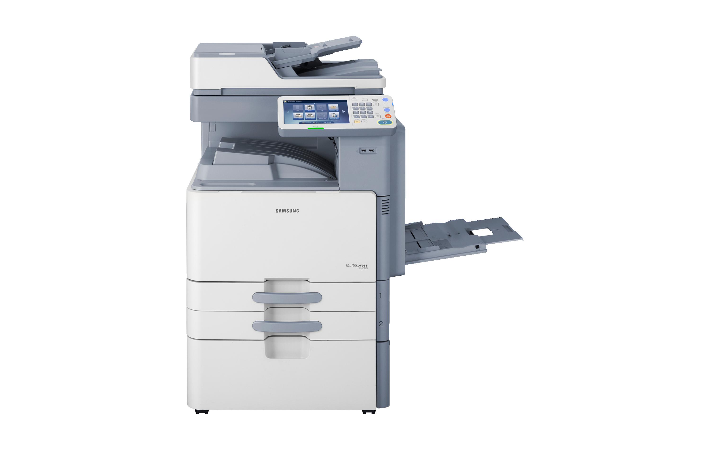 SCX-8030ND 30CPM Black & White Laser Multifunction Printer