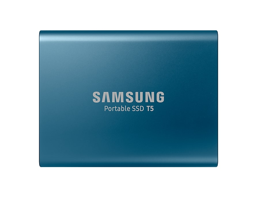 Portable SSD T5 | Samsung UK