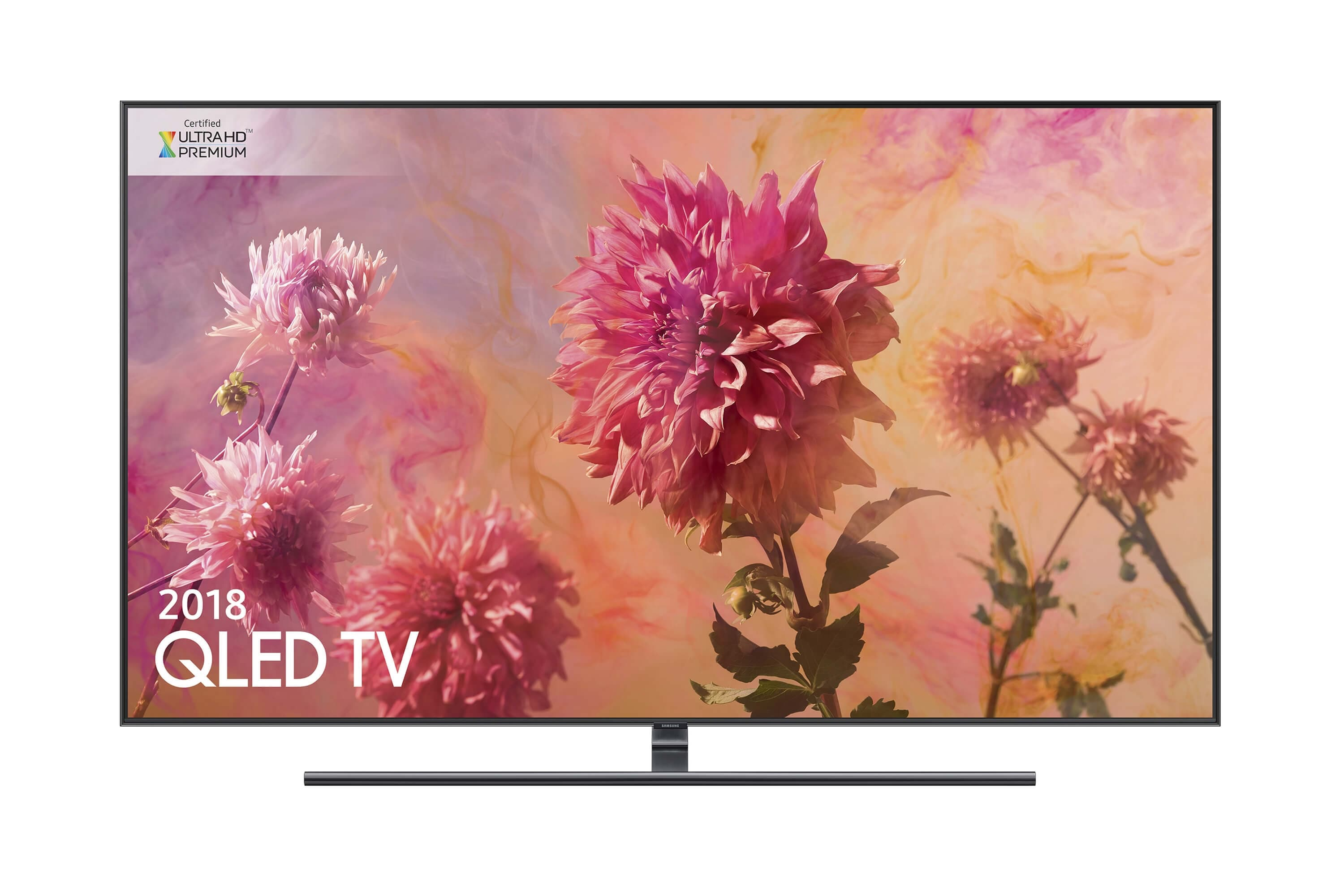 2018 75'' Q9F Flagship QLED 4K Certified Ultra HD Premium HDR 2000 Smart TV
