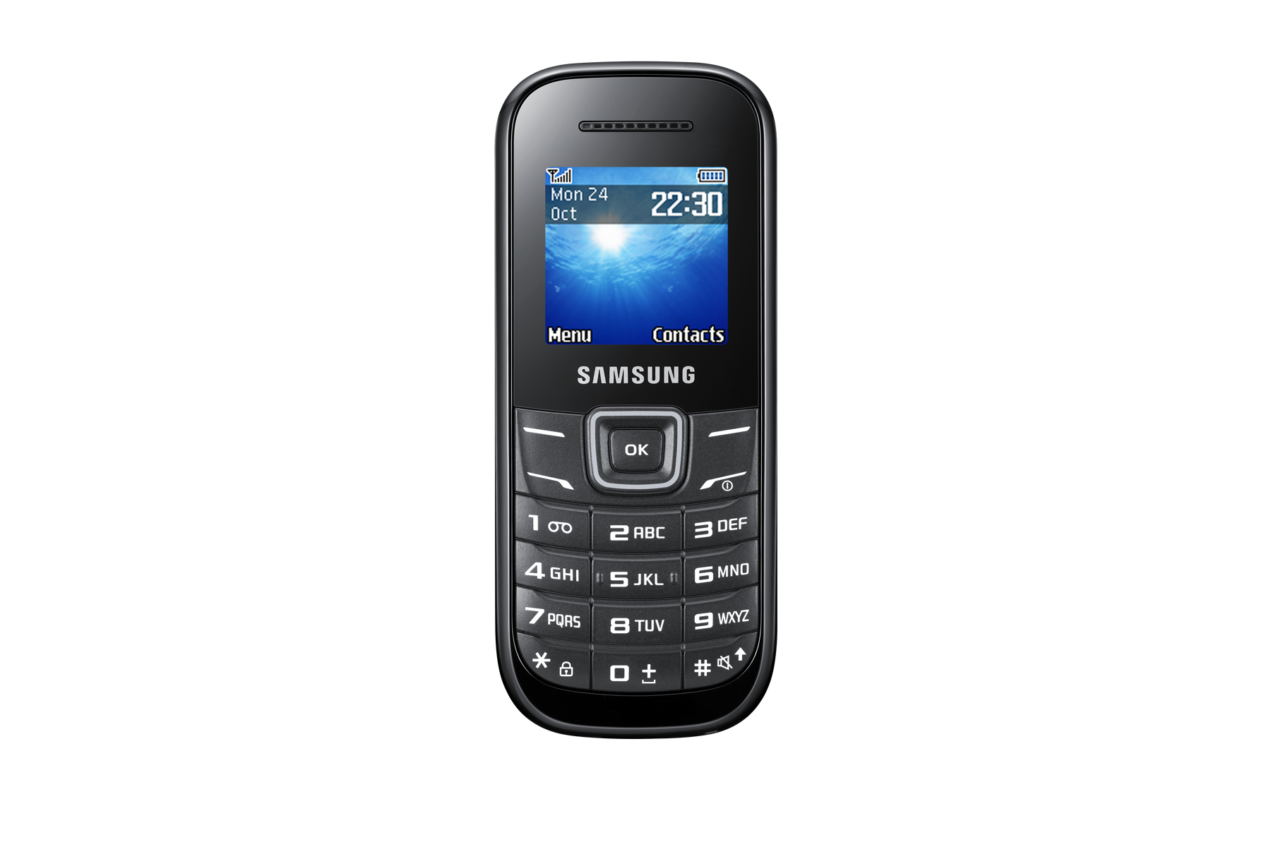 Samsung E1200 (Black) - See Full Specs and more | Samsung UK
