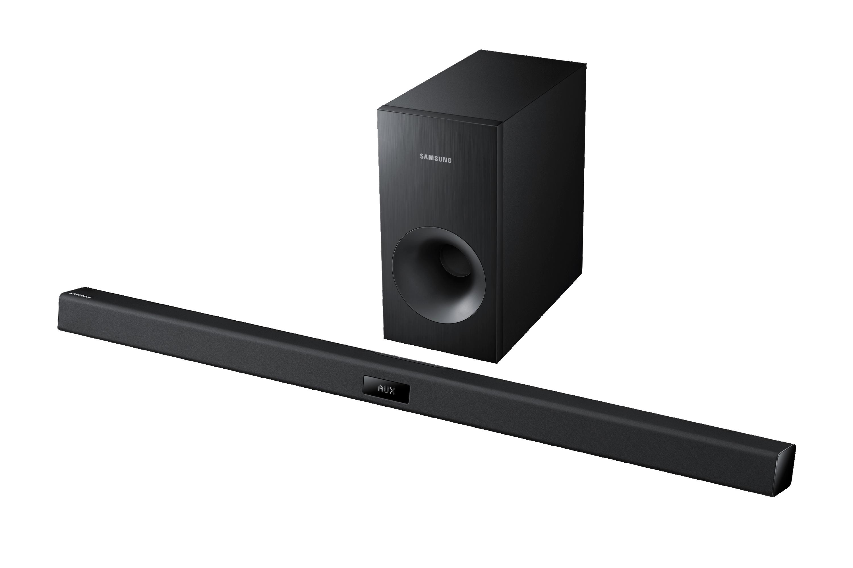 "HW-F355 40"" Soundbar with SoundShare"