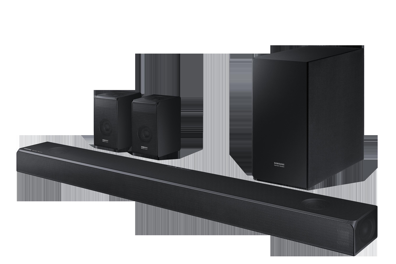 Samsung harman/kardon HW-N950 Cinematic Wireless Smart