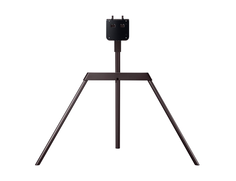 studio tv stand vg stsm11bxc tv tripod stand samsung uk. Black Bedroom Furniture Sets. Home Design Ideas