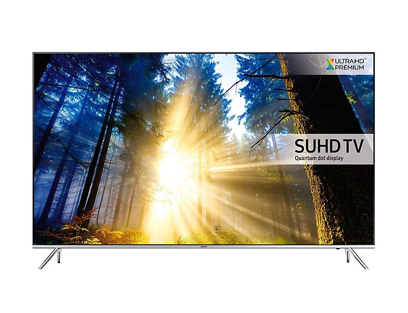 "65"" KS7000 Flat SUHD Quantum Dot Ultra HD Premium HDR 1000 TV"