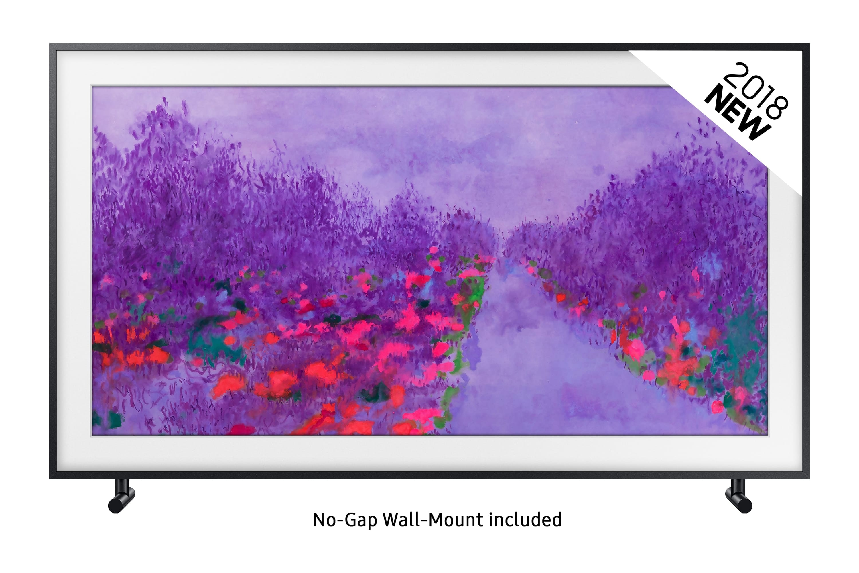 The Frame 49 2018 4k Tv With Art Mode Samsung Support Uk