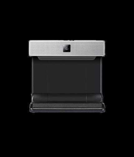 samsung tv camera. front black. vg-stc3000 tv camera samsung tv