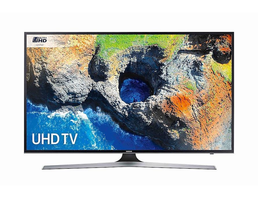 50 mu6120 ultra hd certified hdr smart tv samsung uk ue50mu6120kxxu ccuart Images