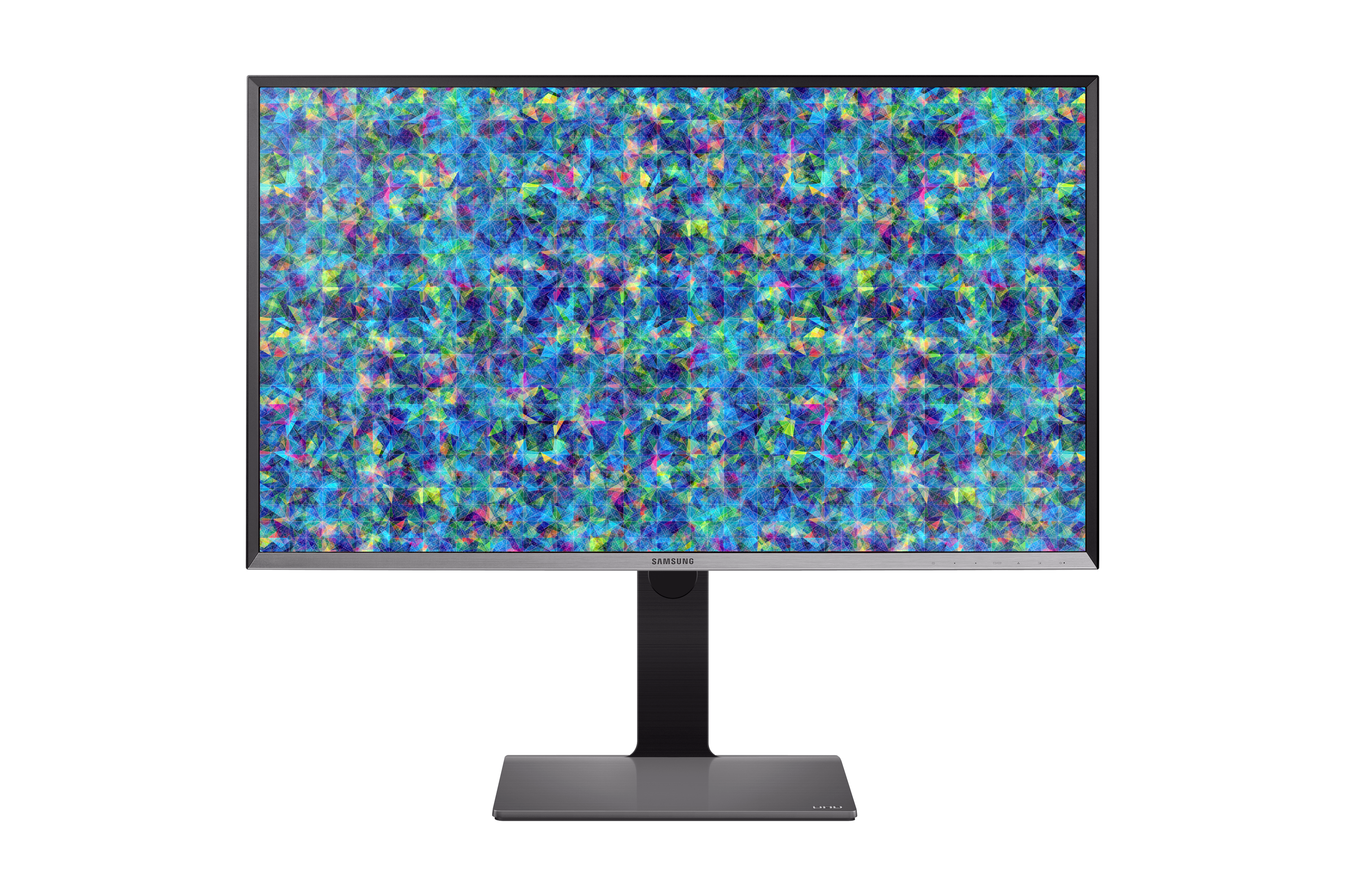 "32"" Professional monitor with accurate Colour presentation"