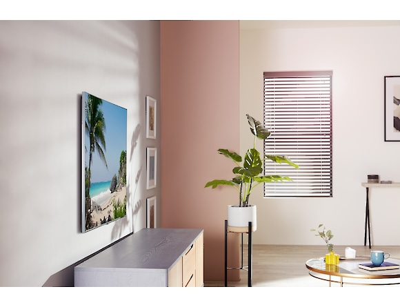 Wall-mounted Lifestyle Image
