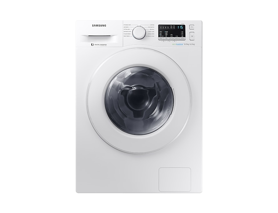 Samsung WD4000 Washer Dryer with ecobubble™ 58fc1238d6