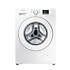 7kg 1200rpm ecobubble™ Washing Machine Front White