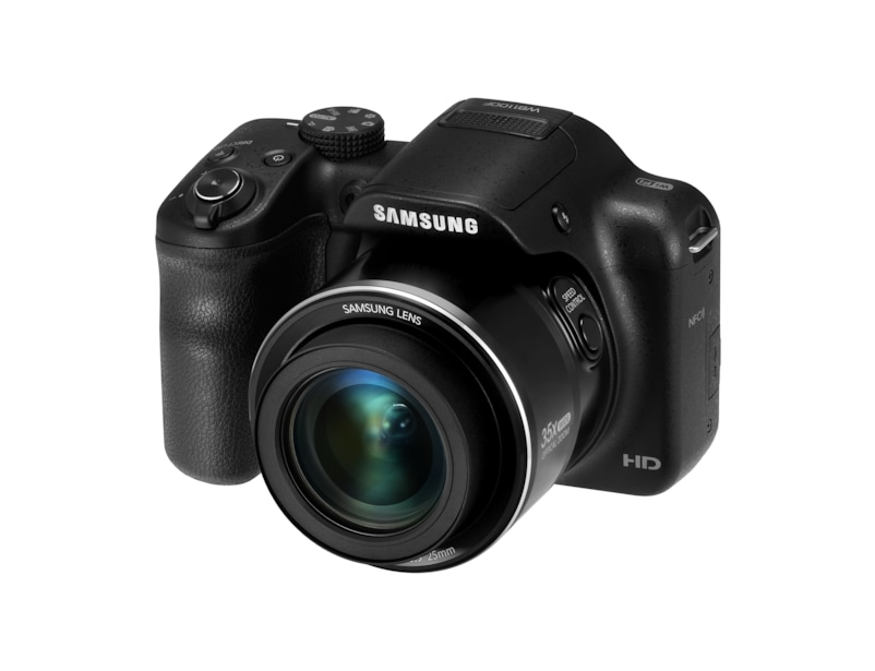 Point and Shoot Cameras  Official Samsung Support