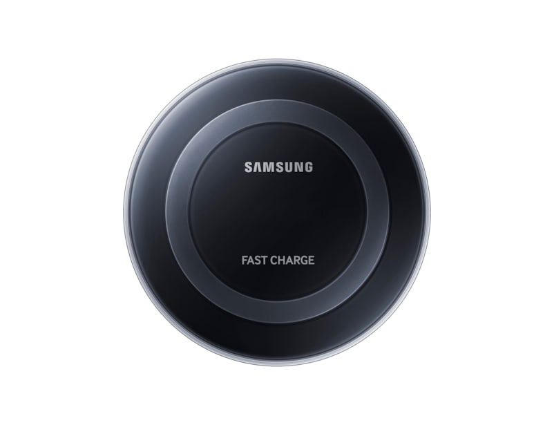 fast charging wireless charger black samsung uk. Black Bedroom Furniture Sets. Home Design Ideas