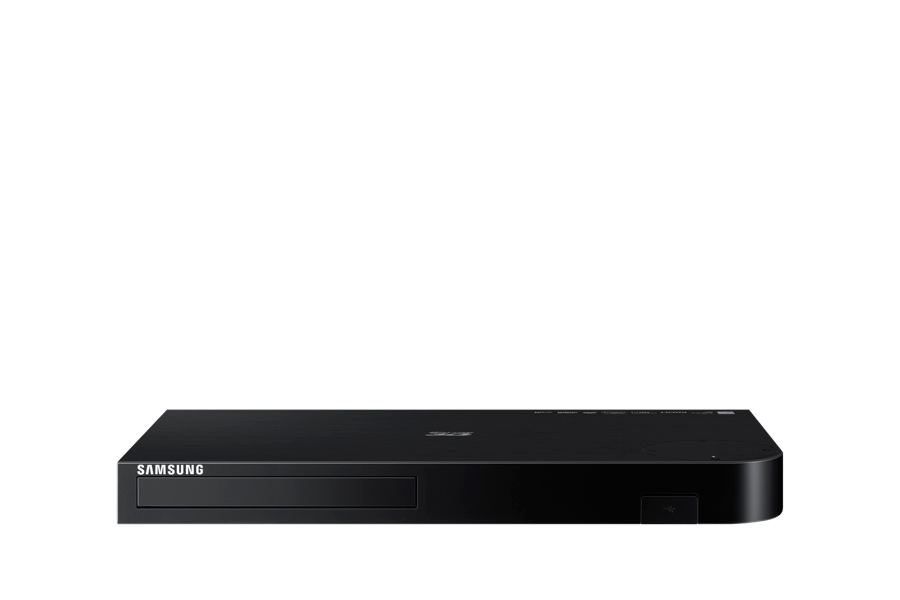 BD-H5500 BD-H5500 3D Blu-ray & DVD Player with BBC iPlayer & Netflix