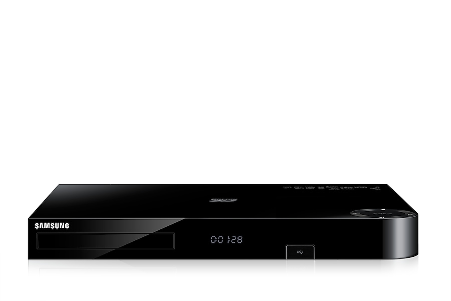 bd h8500m smart 3d blu ray player with 500gb freeview hd. Black Bedroom Furniture Sets. Home Design Ideas