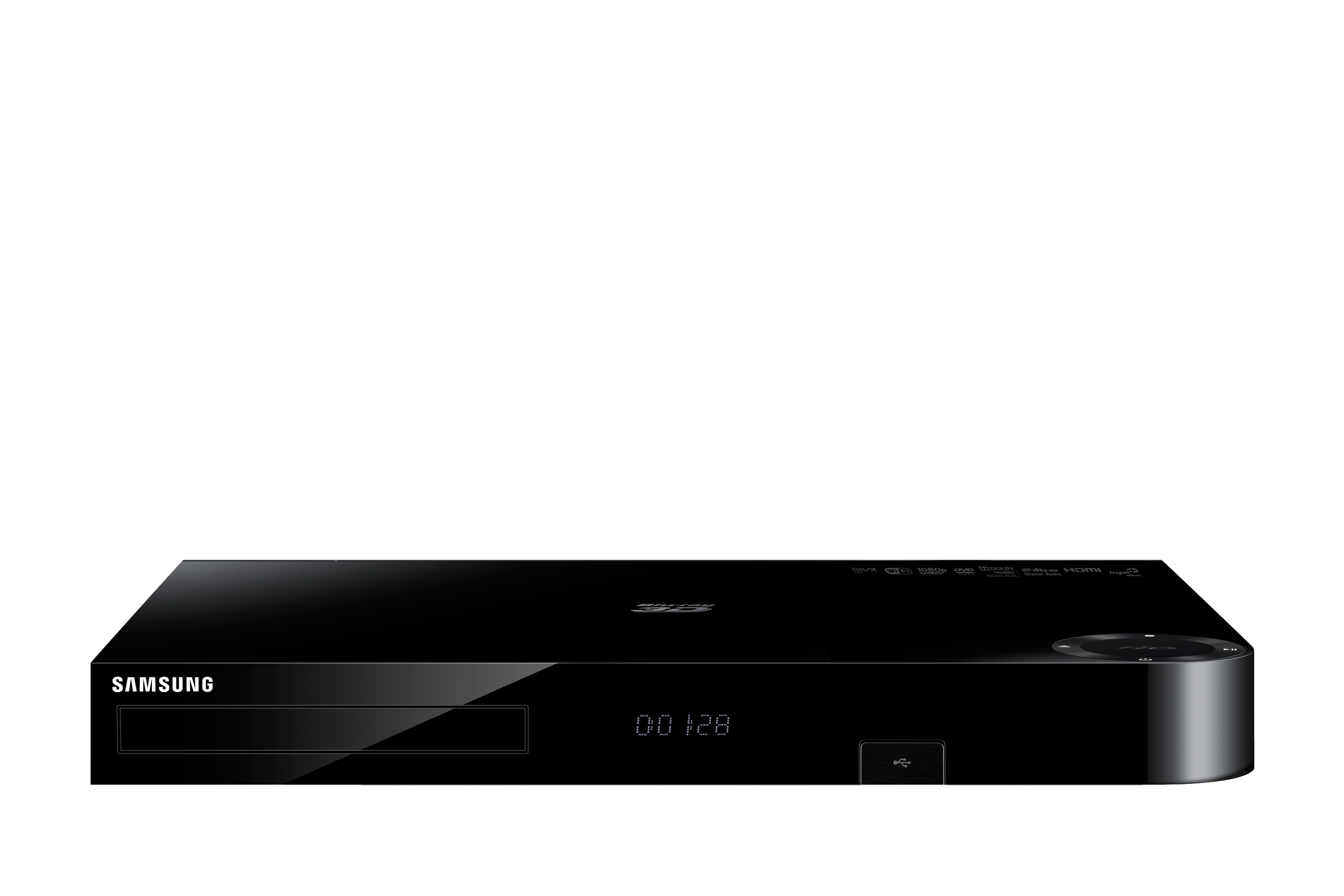 BD-H8500M Smart 3D Blu-ray Player with 500GB Freeview HD Recorder