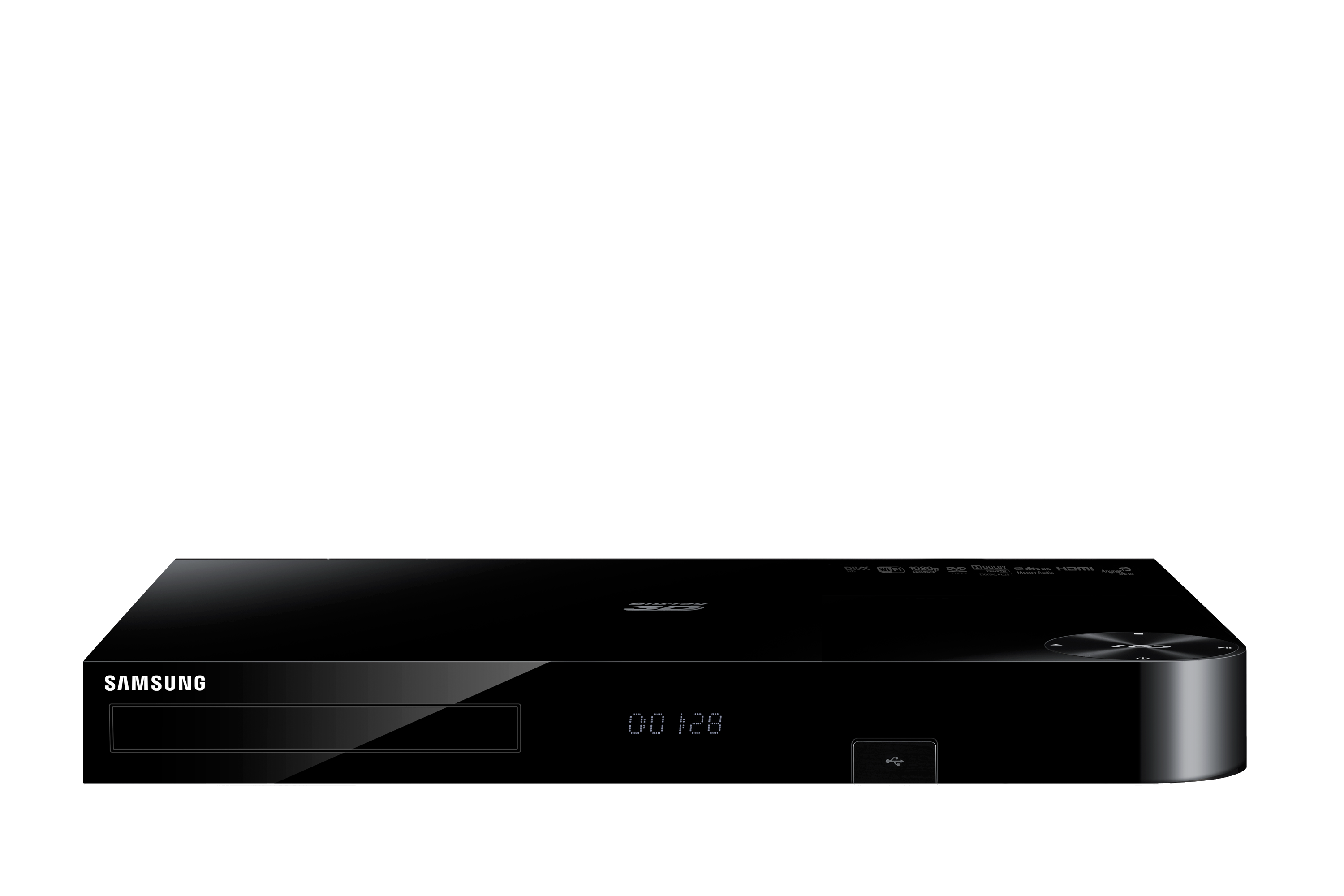 BD-H8900M Smart 3D Blu-ray Player with 1Tb Freeview HD Recorder