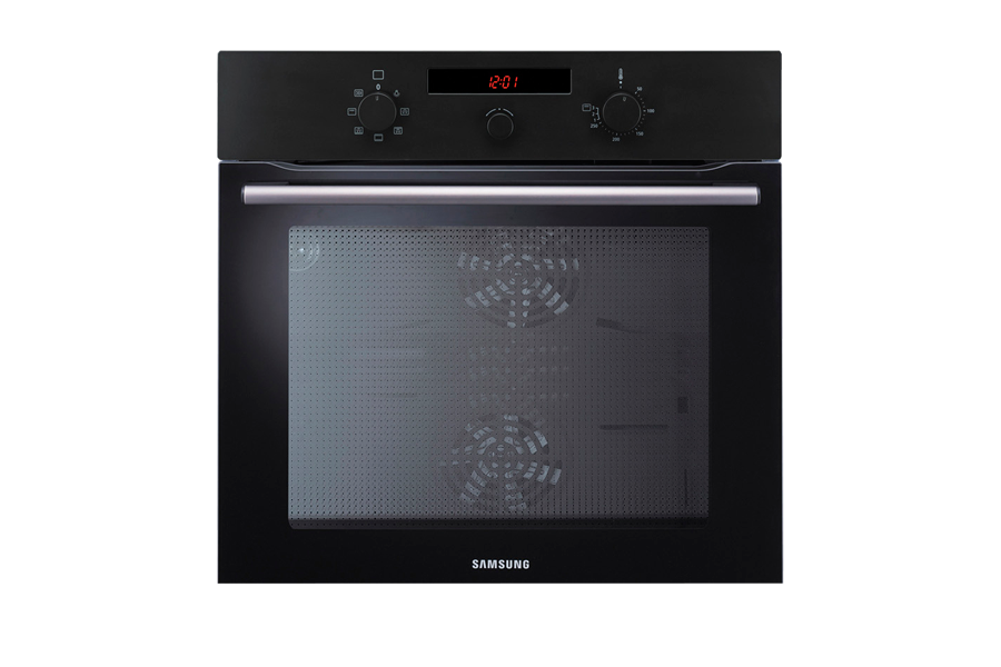BF641FB Twin Convection Electric Oven