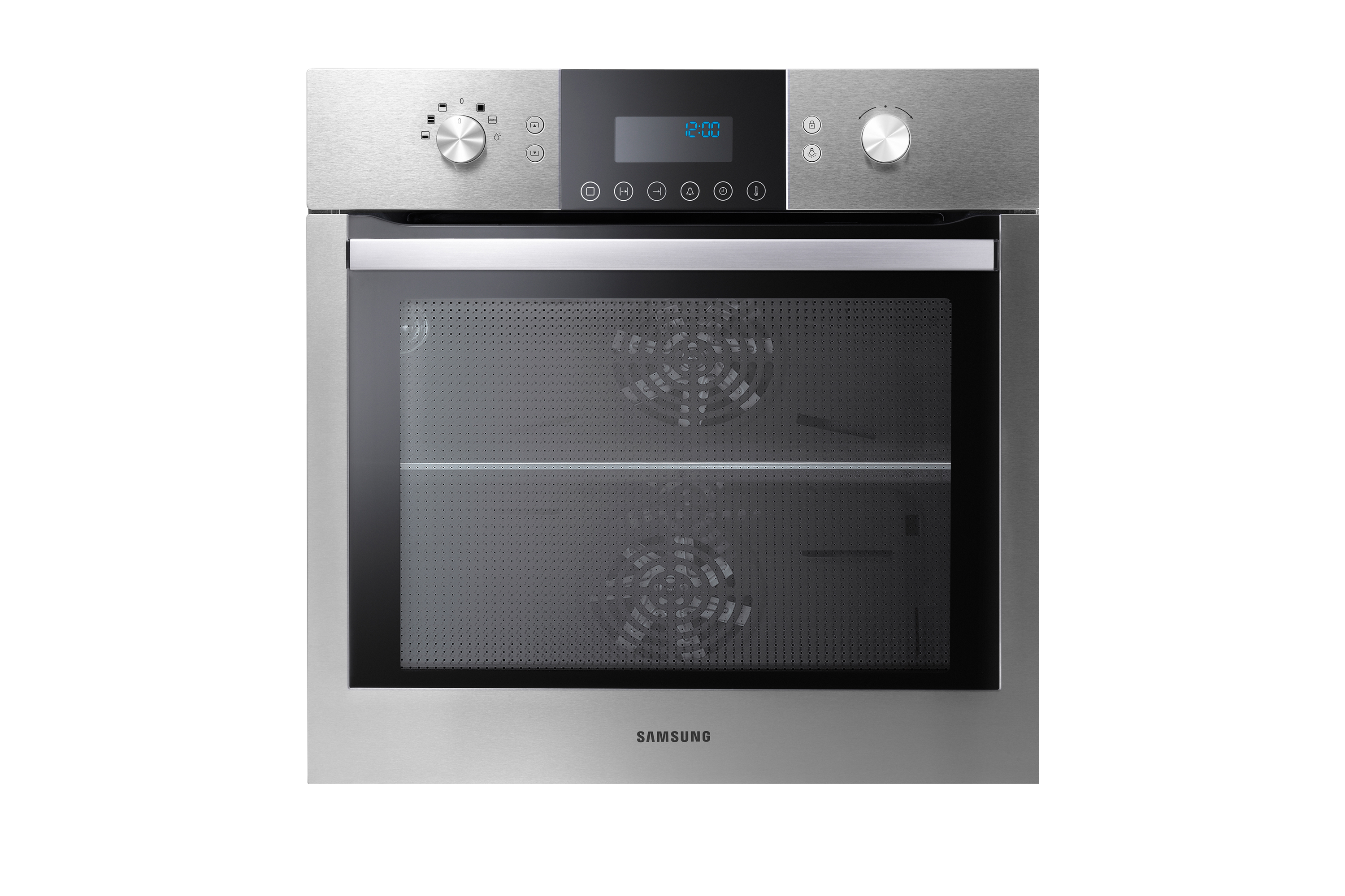 Geo Electric Oven with Dual Cook, 65L