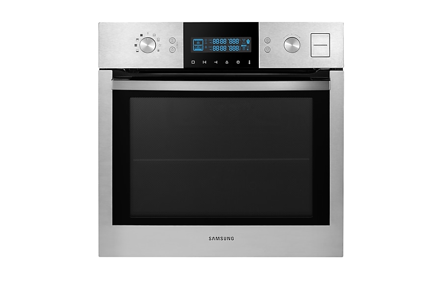 BQ1VD6T131 Dual Cook™ Steam Electric Oven