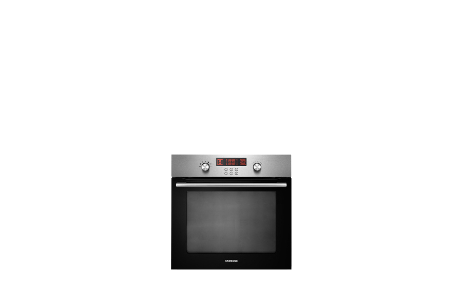 BT621TCDST Electric Oven Front2