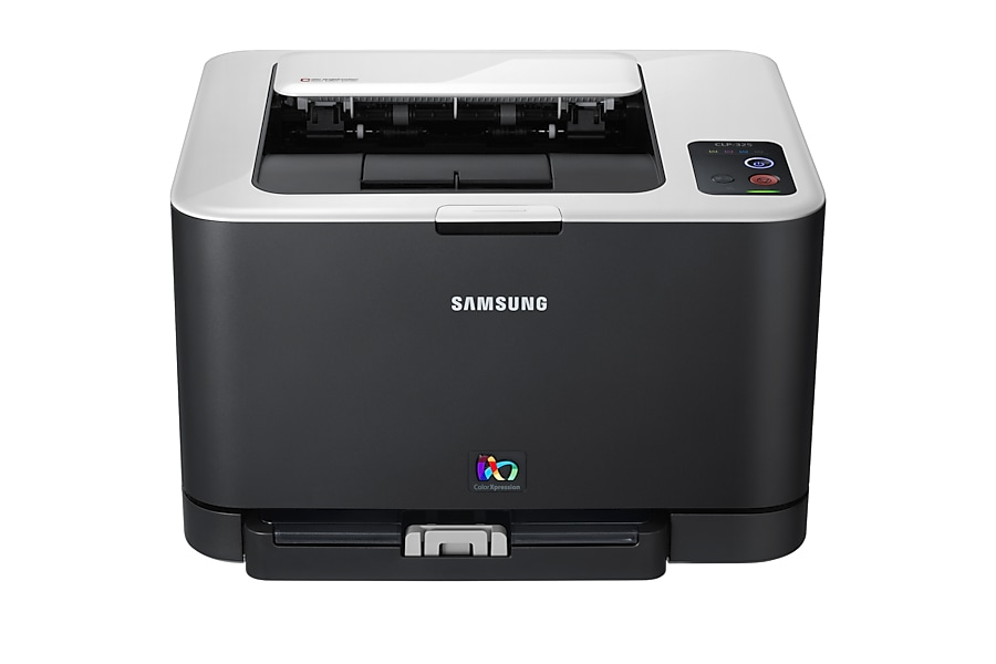 CLP-325W (Wireless)16PPM Colour Laser Printer