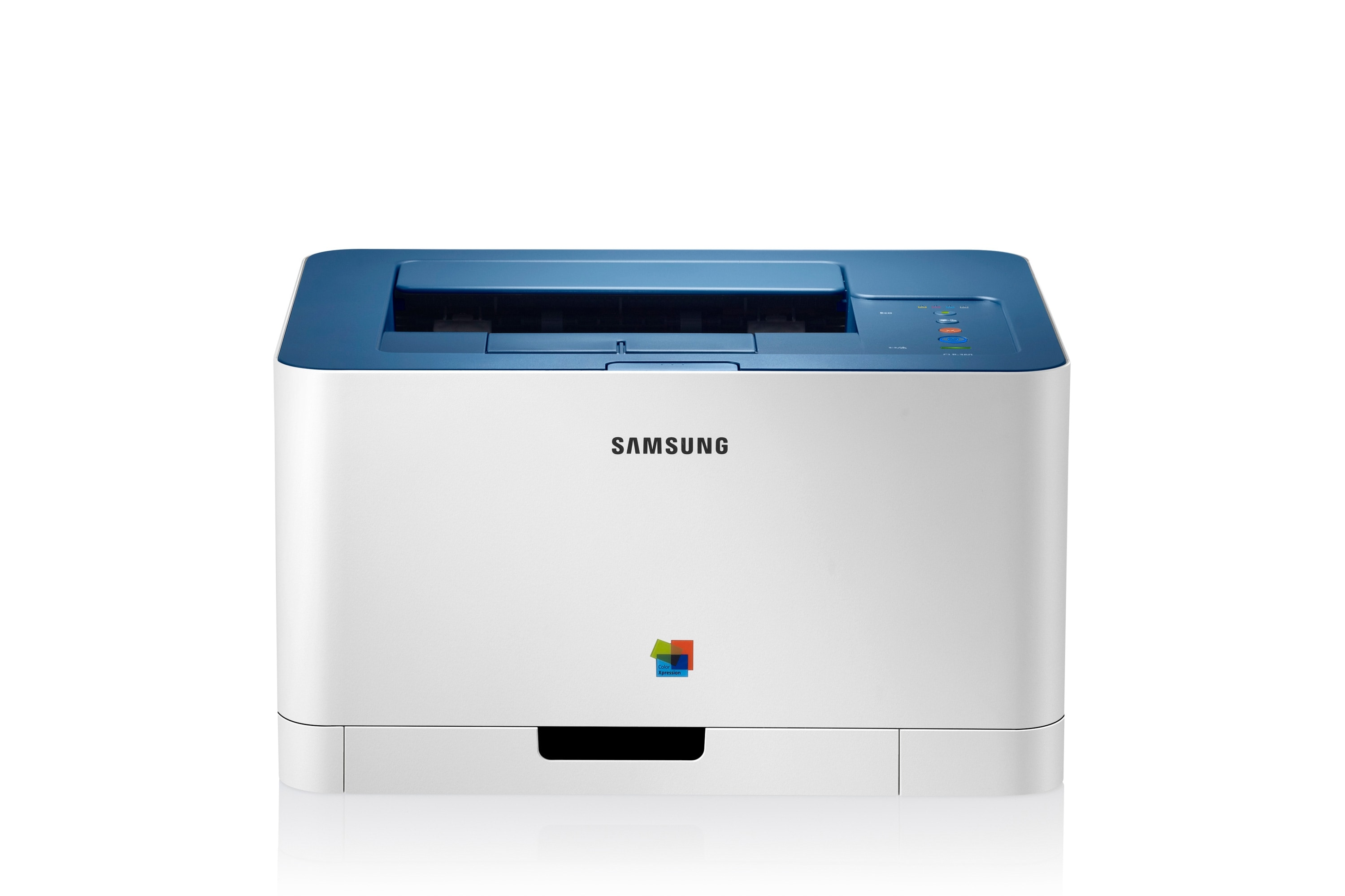 CLP-360 Colour Laser Printer