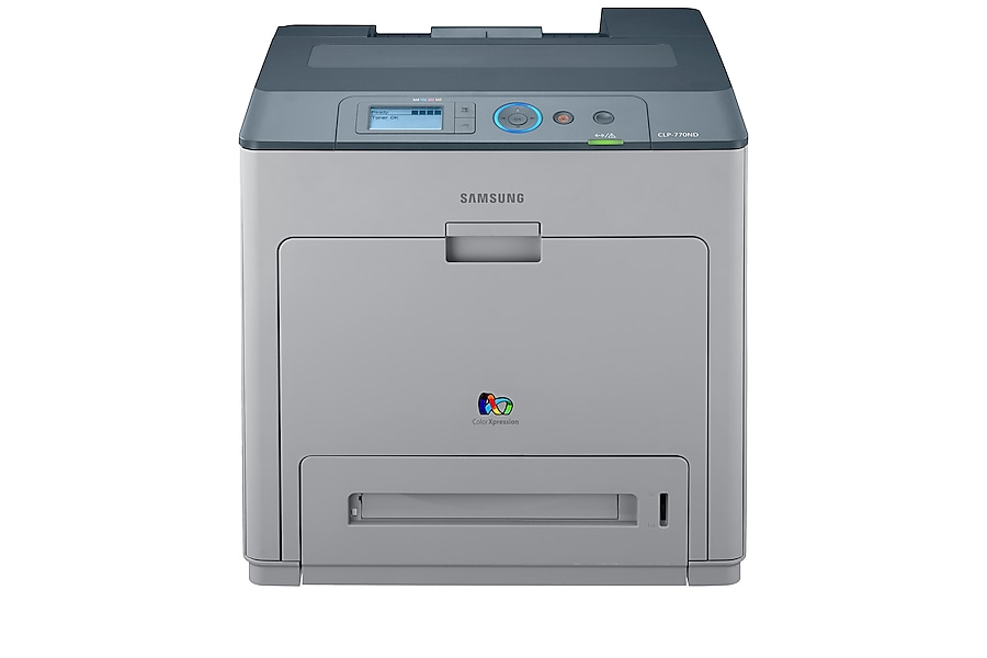 CLP-770ND 32PPMColour Laser Printer
