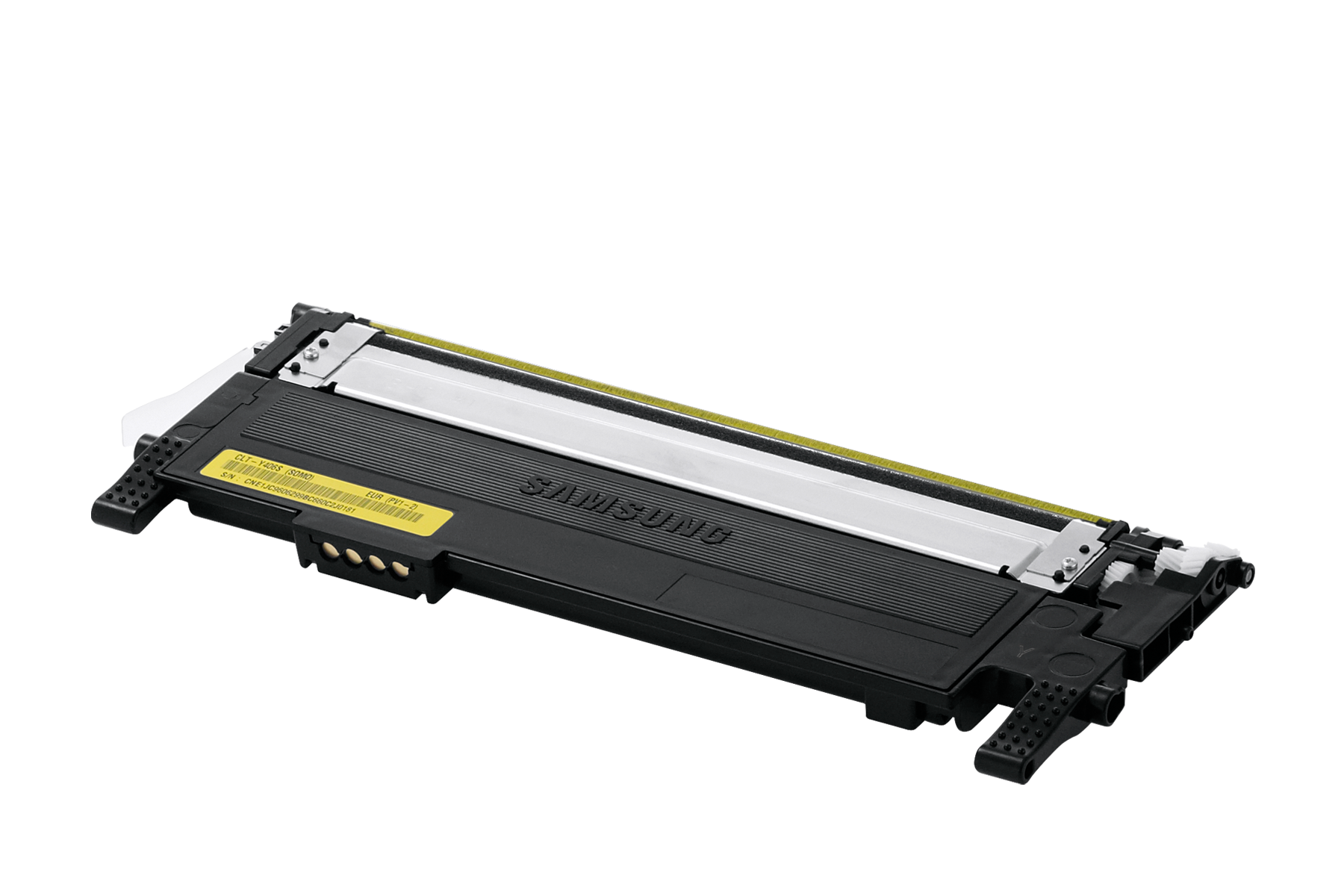 CLT-Y406S  Yellow Toner (1,000 pages)