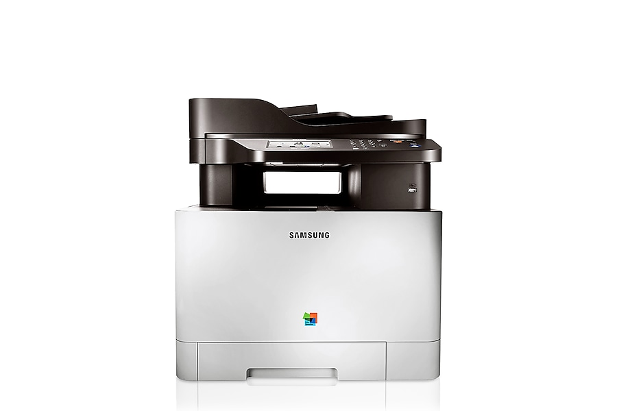 CLX-4195FW 18PPM Wireless Colour Multifunction Printer