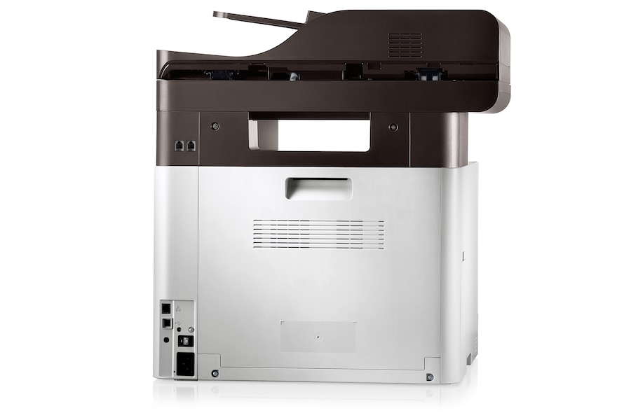 CLX-6260FR 24ppm A4Colour MultifunctionPrinter