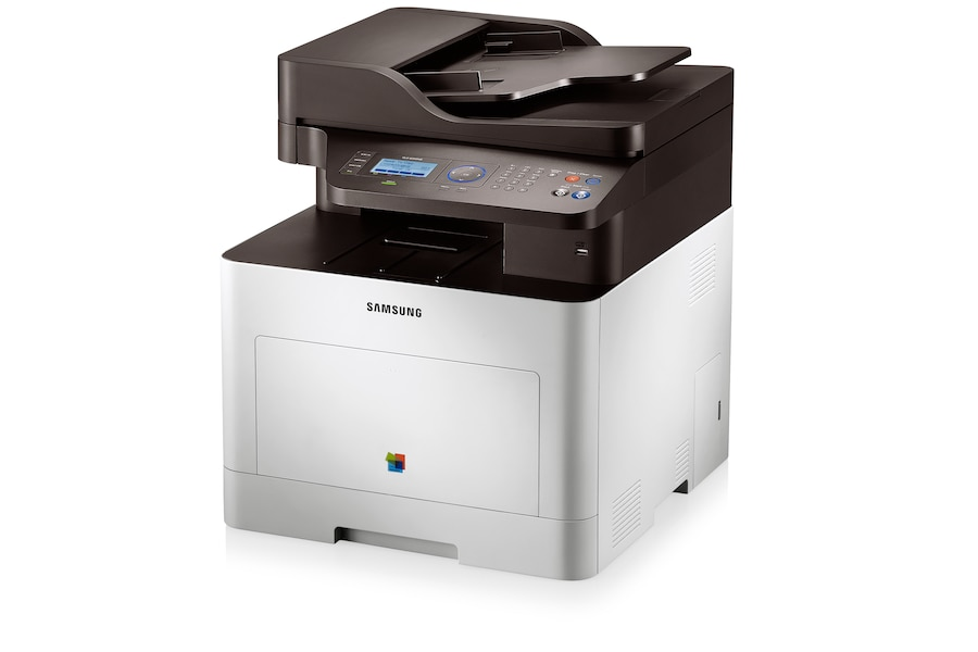 CLX-6260ND 24ppm A4 Colour Multifunction Printer