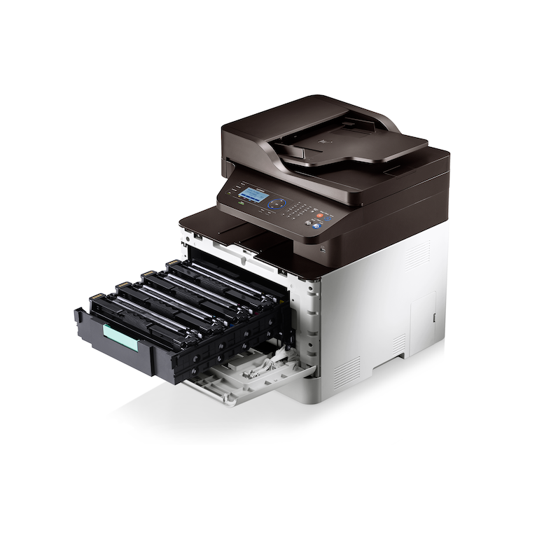 CLX-6260ND 24ppm A4 Colour Multifunction Printer 6260ND Dynamic White