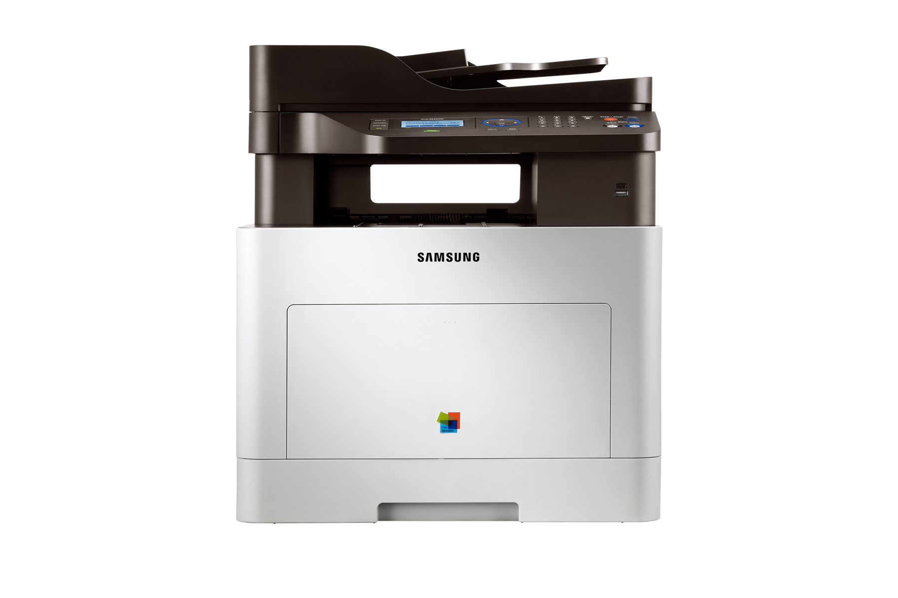 CLX-6260ND CLX-6260ND 24ppm A4 Colour Multifunction Printer