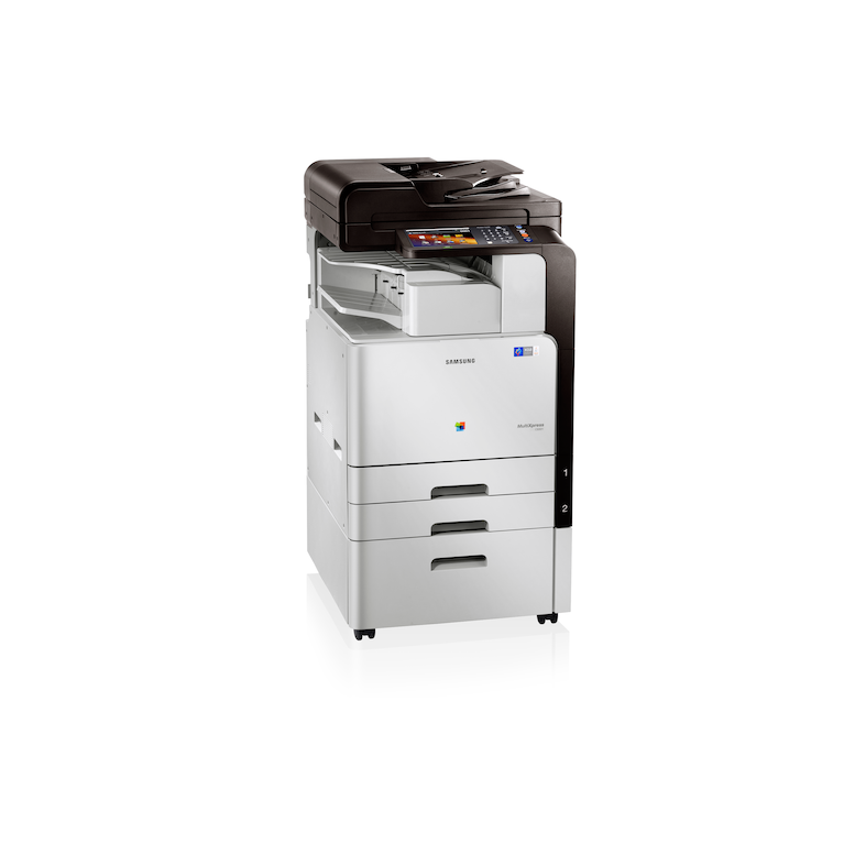 CLX-9301NA 30ppm A3 Colour Multifunction Printer