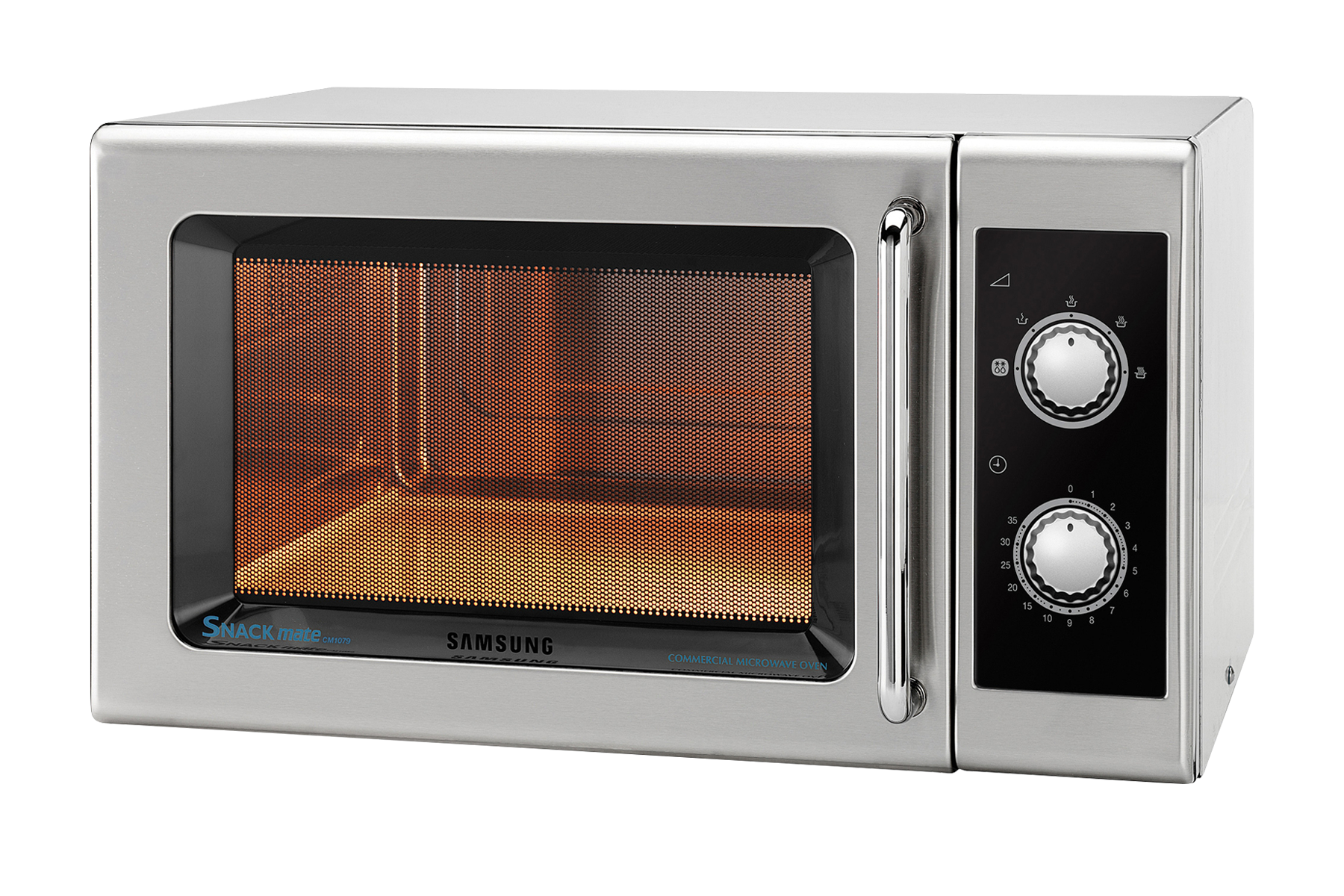 CM1079 1100W Commercial Microwave Oven