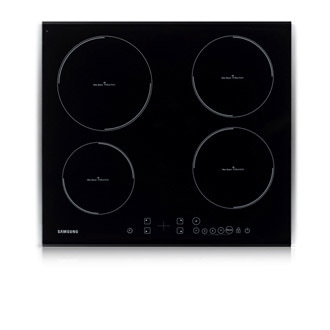 CTI613EHD4 Burner Induction Hob