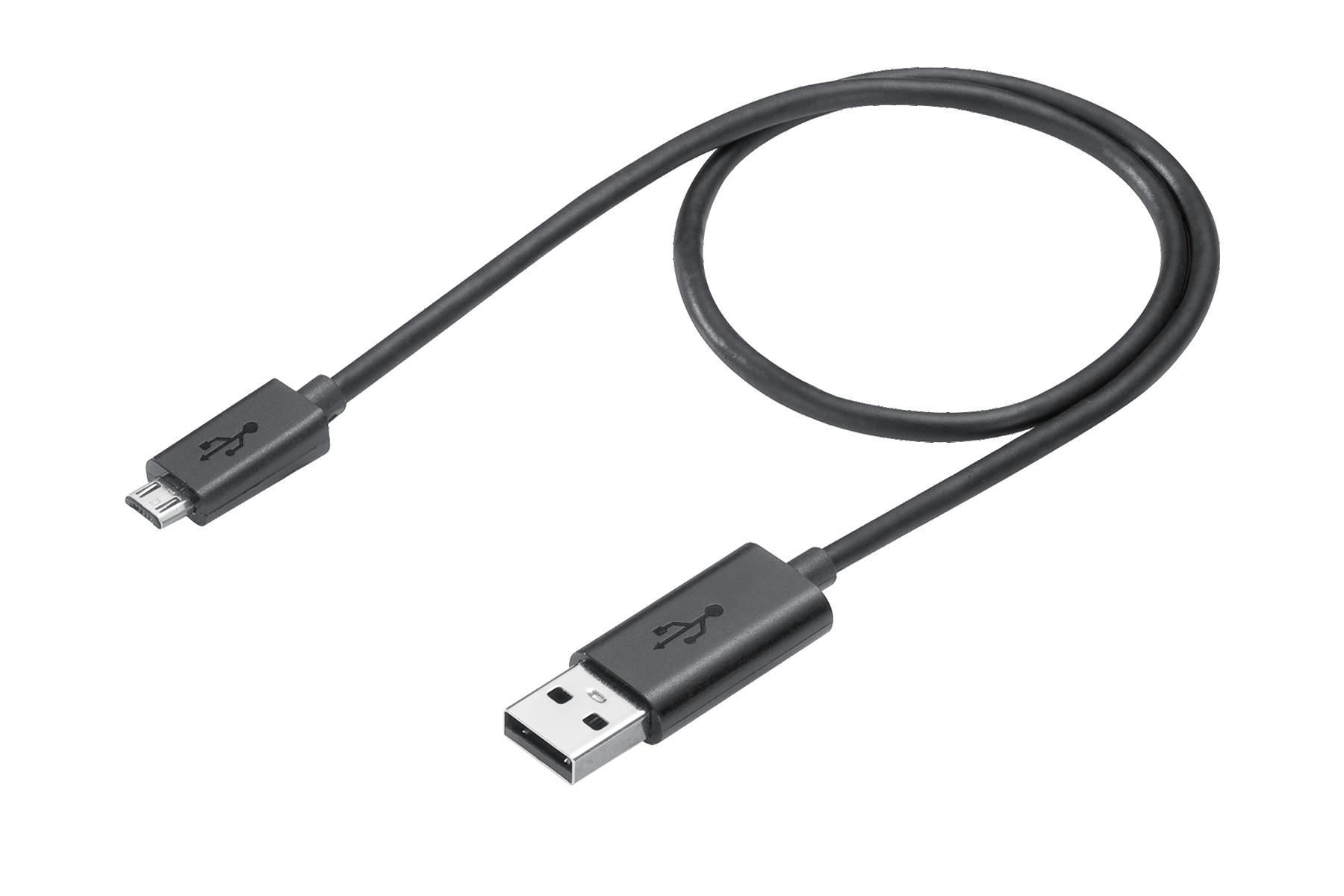 CB5MU05E Micro USB Cable