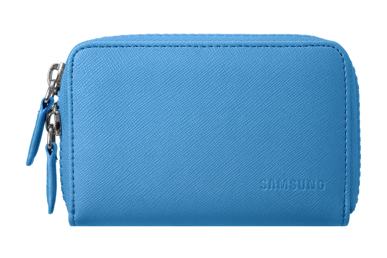 WB30F Camera Pouch (Blue)
