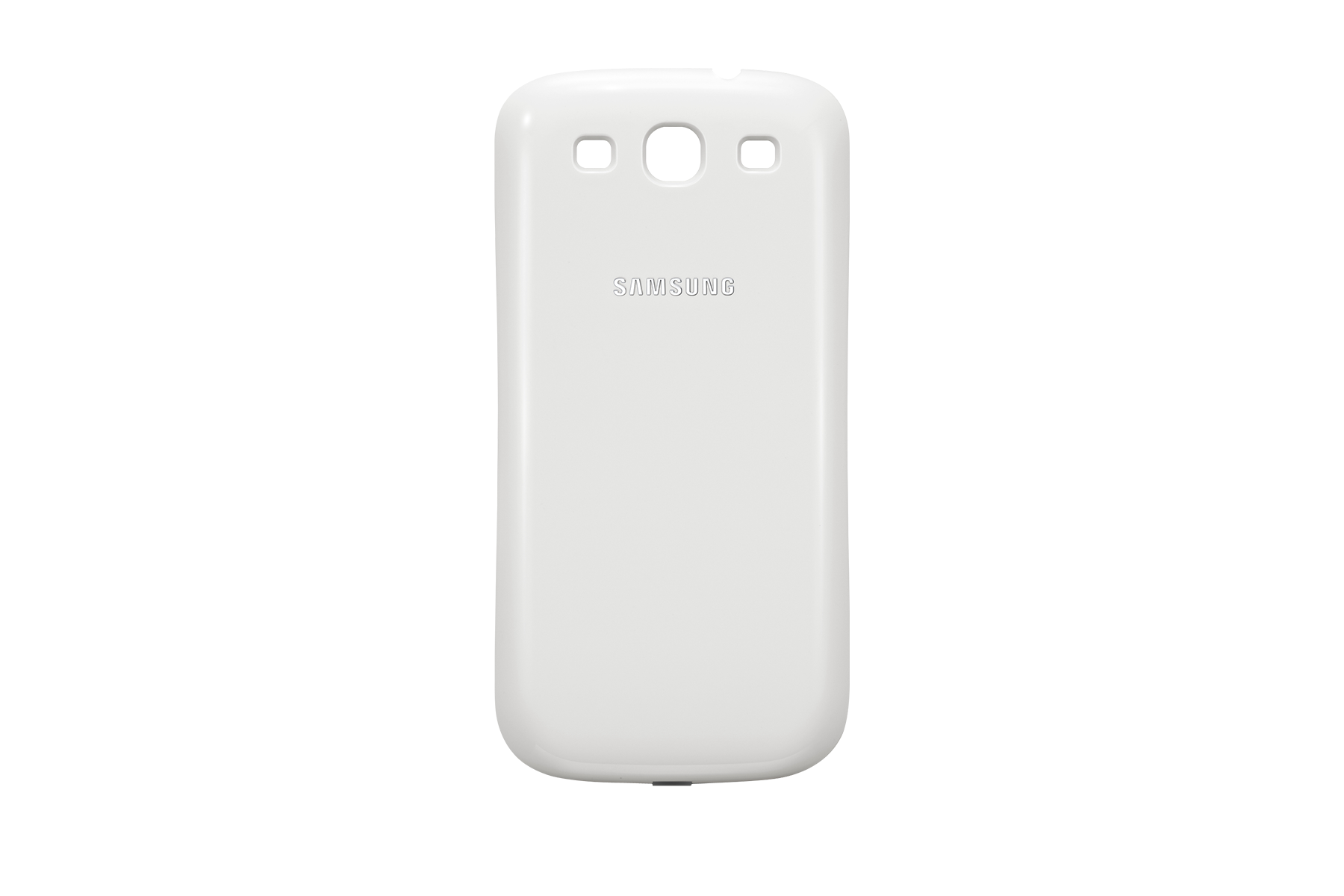 EB-K1G6UWU Galaxy S III White Extended Battery Kit