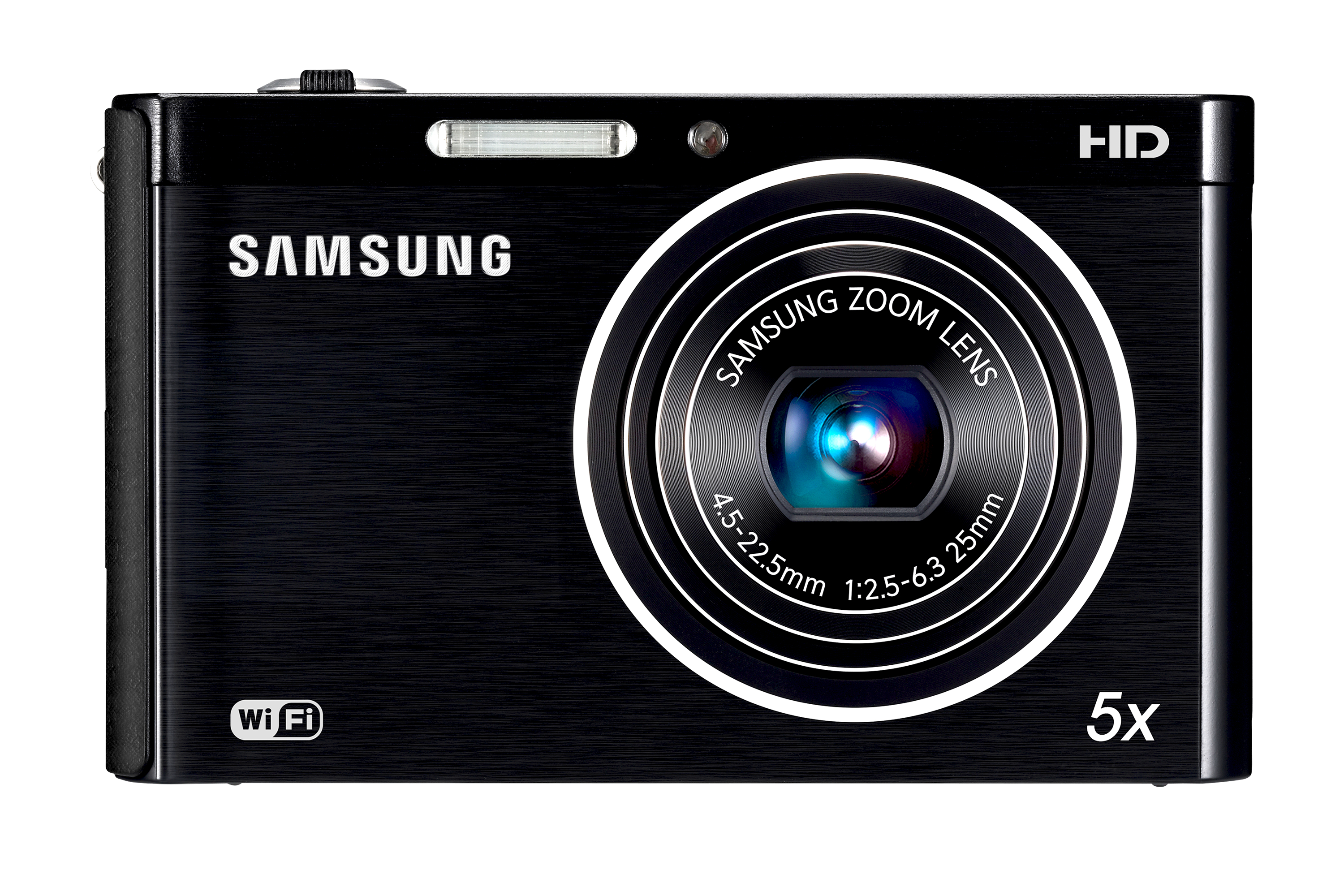SAMSUNG DV300F Smart Camera DV300F