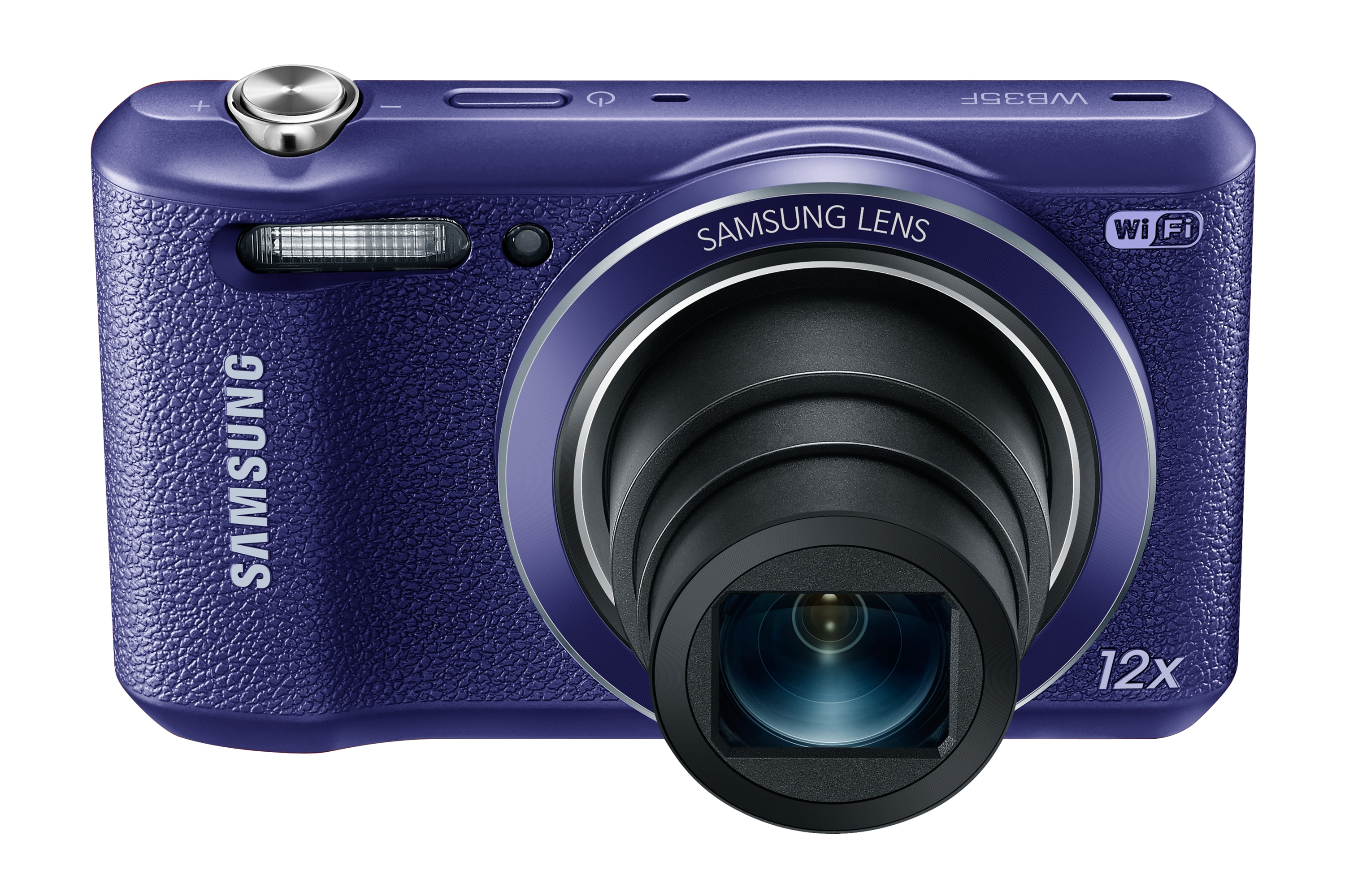 SAMSUNG WB35F Dynamic1 purple