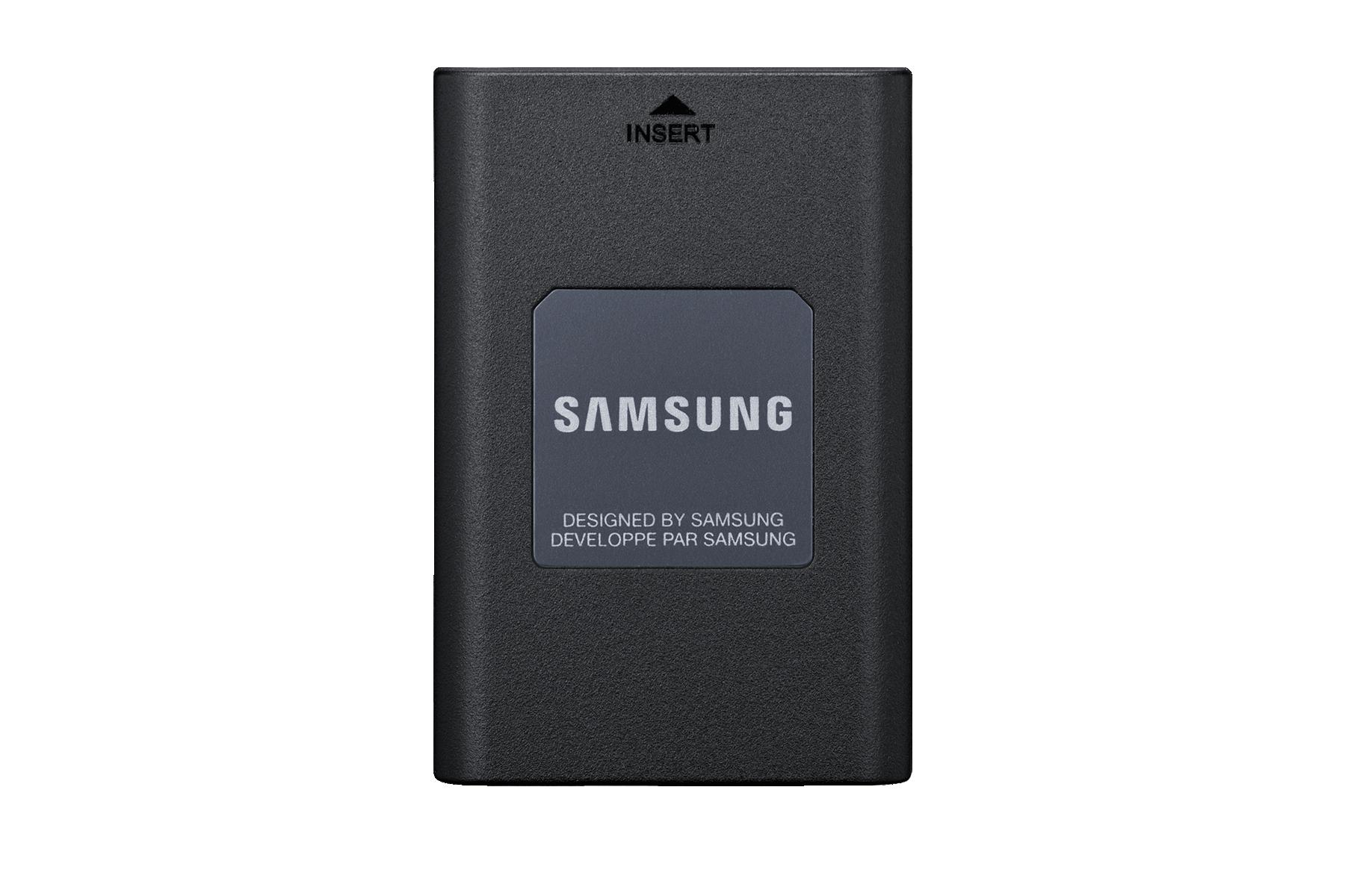 NX Camera Battery (NX5 / 10 / 11 / 20 / 100)