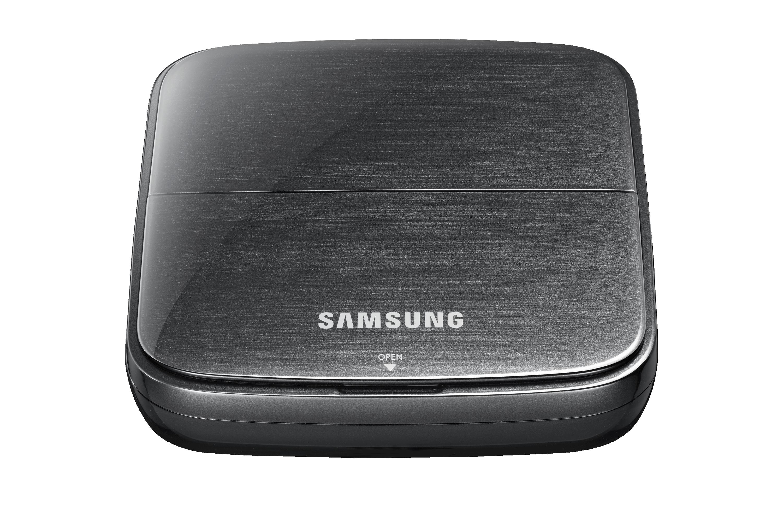 Universal Smartphone Desktop Dock