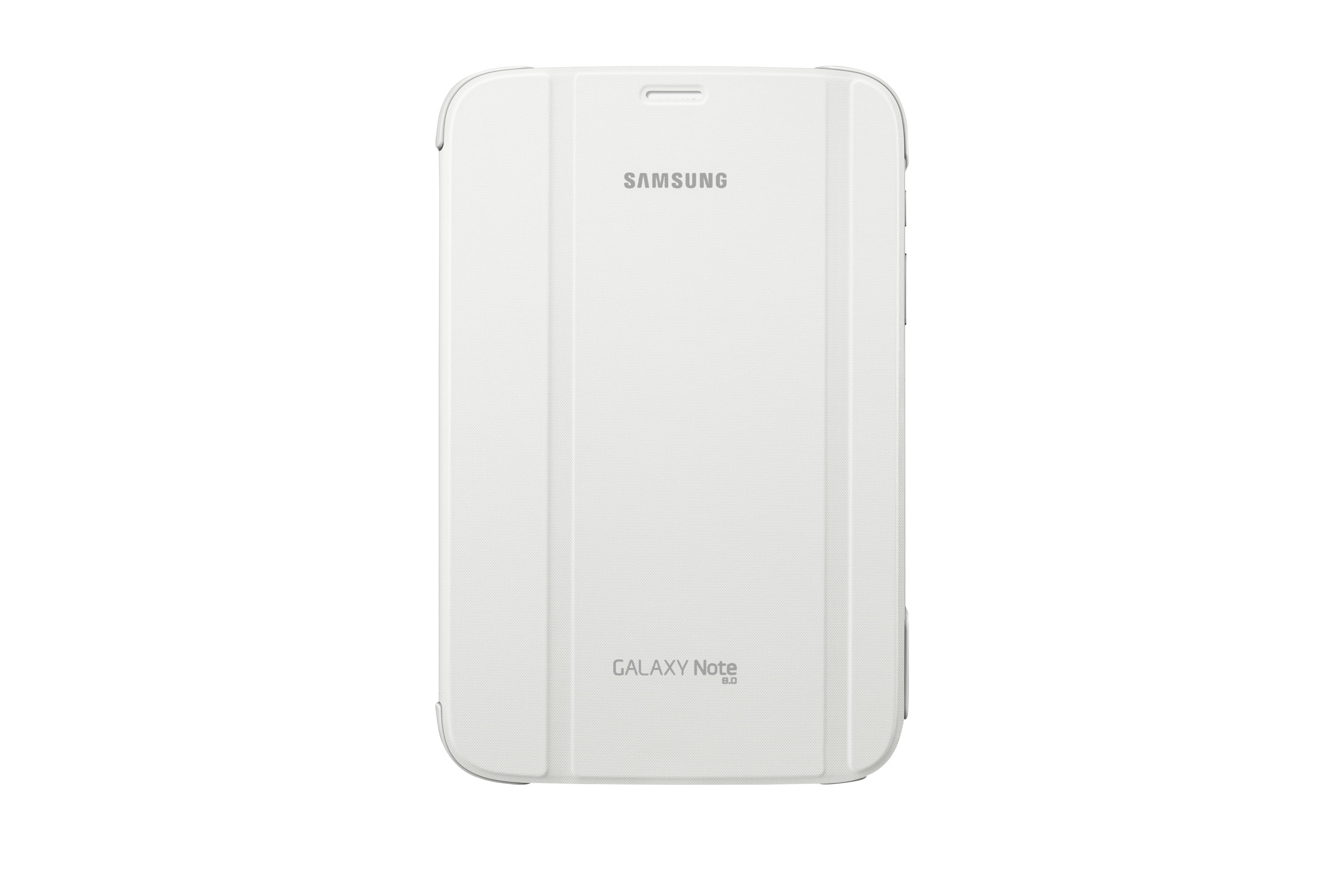 Galaxy Note 8.0 Book Cover