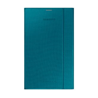 "EF-BT700B Galaxy Tab S 8.4"" Book Cover (Electric Blue)"