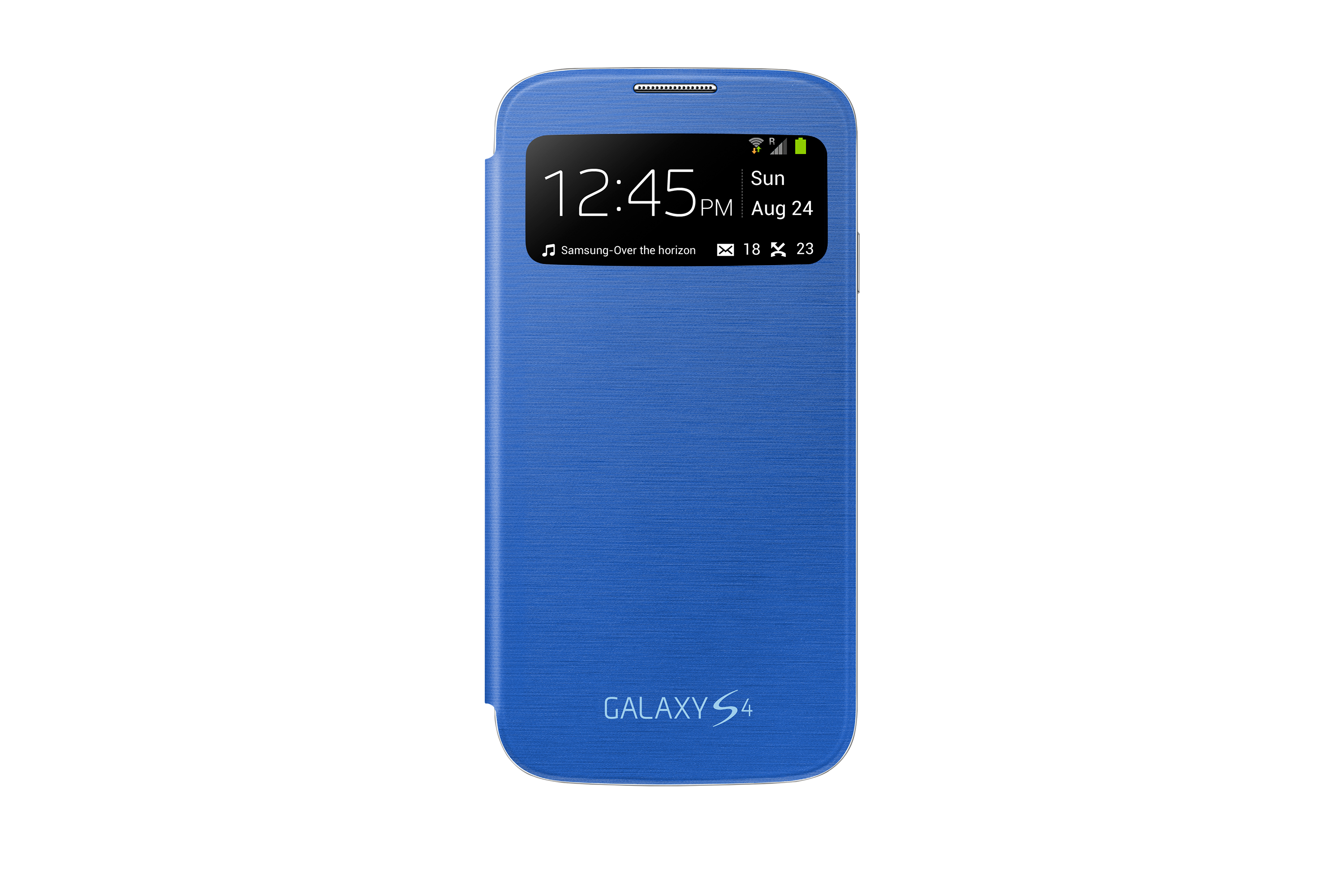 S View Cover (Galaxy S4)