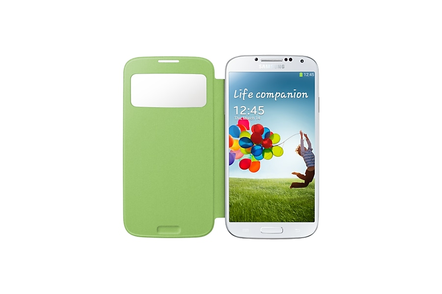 Galaxy S4 S View Cover