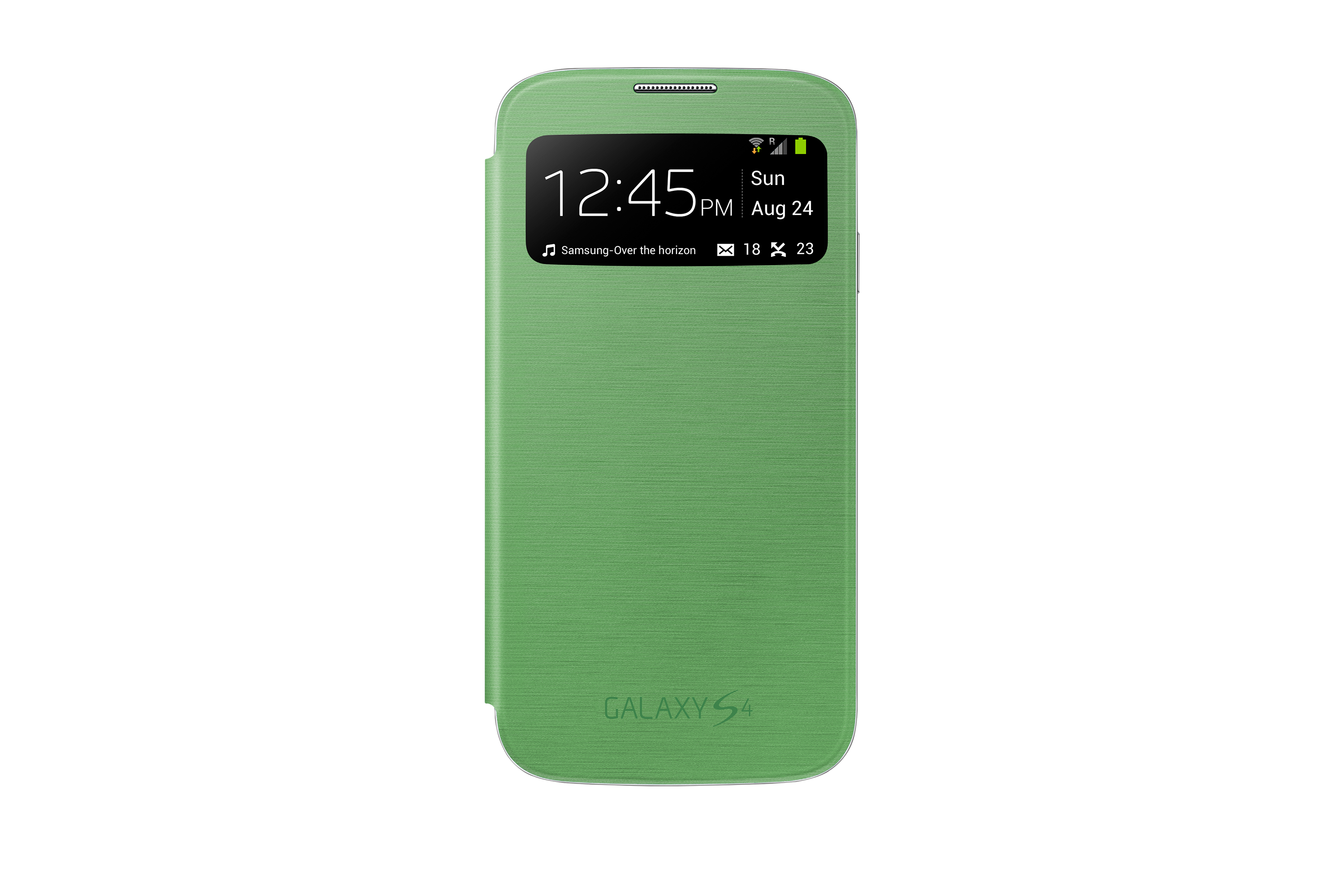 EF-CI950B Galaxy S4 S View Cover
